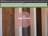 De Plancken Vloer - Houten vloeren Amsterdam