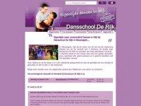 Dansschool De Rijk - uw danspartners