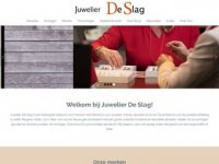 Juwelier en Antiquair De Slag