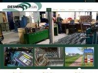 Desmar Special Products b.v. voor buigen van ...
