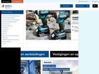 DESTIL - Groothandel voor de bouw en ...