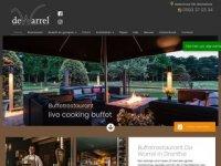 Buffetrestaurant De Warrel