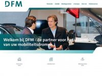 DFM - Automotive Financial Partner