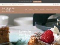 Diepeveen keukens in Wijk en Aalburg!