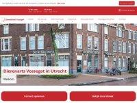 Dierenkliniek Vossegat Utrecht