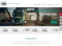 Van Dijk Groep - truckdealer en ...