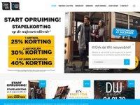 Kleding Bovenkarspel - Dirk de Wit Mode