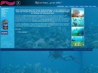 Duikschool Div'Ocean - PADI duikopleidingen