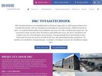 DKC Installatiegroep