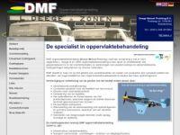 DMF-coating