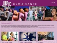 DPFC - Health Fit & Dance