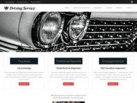 MD's Driving Service, trouwauto, trouwvervoer