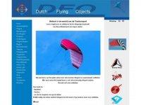 Dutch Flying Objects