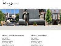 De Vries Mode Groep B.V.