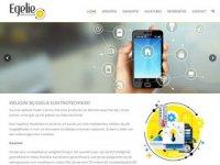Projectbureau Egelie - Van ontwerp tot ...