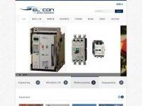 El-con - electrische verbindingen europa bv