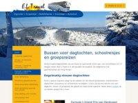 E.L.Travel - Voor al uw reizen op maat