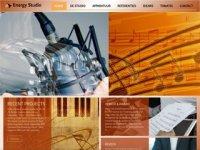 De Energy Studio