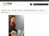ErgoType BV - SafeType Ergonomical Keyboard