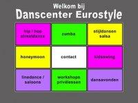Danscenter Eurostyle