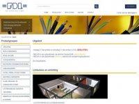 Groothandel Verlichting Leeuwarden | Webtop20