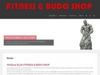 Fitness & Budo Shop