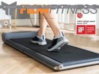 Flow Fitness - roeitrainer, crosstrainer, ...
