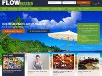 Flow reizen & Flow outdoor