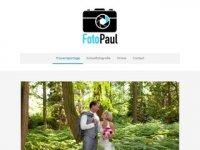Foto Paul - bruidsreportages, ...