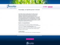 FranconiQue - Post Koerier Transport