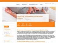 Fysiotherapie Gebbink, Rikken & Huijbers in ...