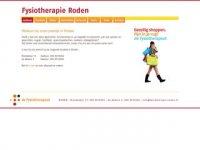Maatschap voor fysiotherapie en manuele ...